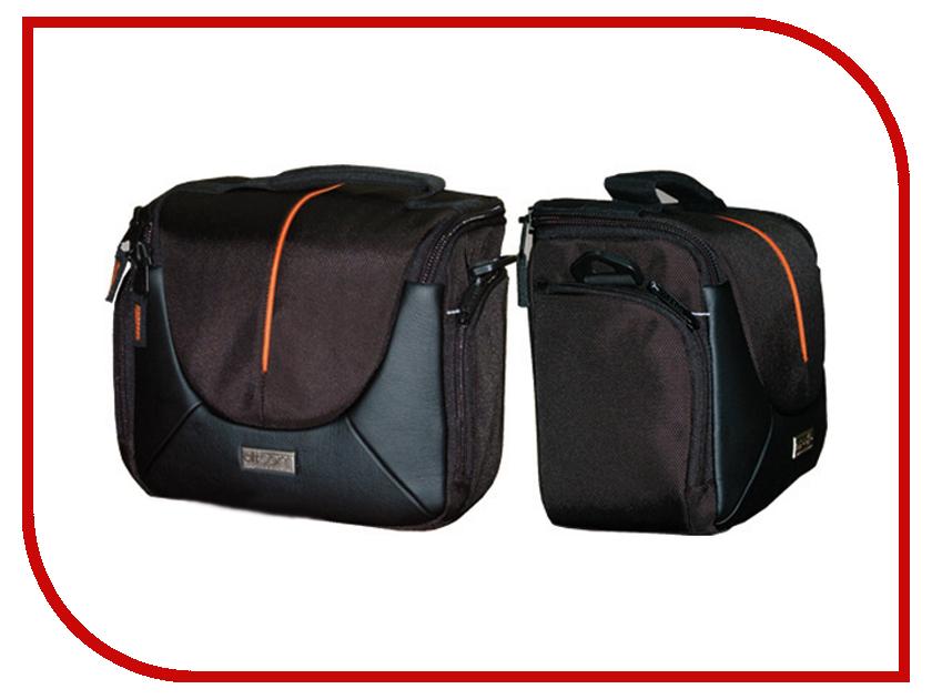Dicom Professional UM 2990 Black-Orange