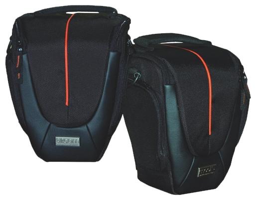Сумка Dicom Professional UM 2993 Black-Orange<br>