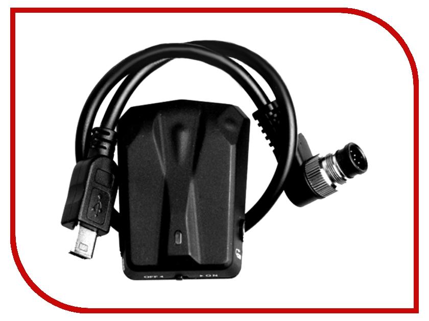 GPS-модуль Flama FL-GPS-N1 для Nikon D3X/D3/D3S/D700/D300/D300S пульт ду flama fl uc1