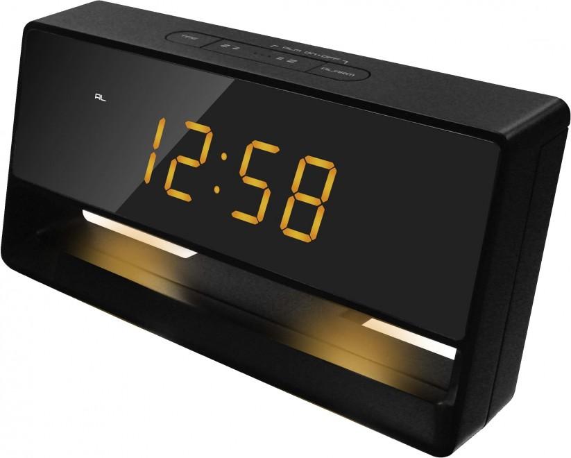 Часы Uniel UTL-45Y толстовки barkito калифорния 45y 27100mkor