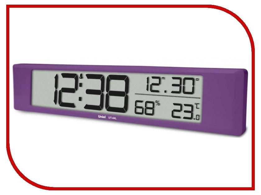 Часы настольные Uniel UT-44L