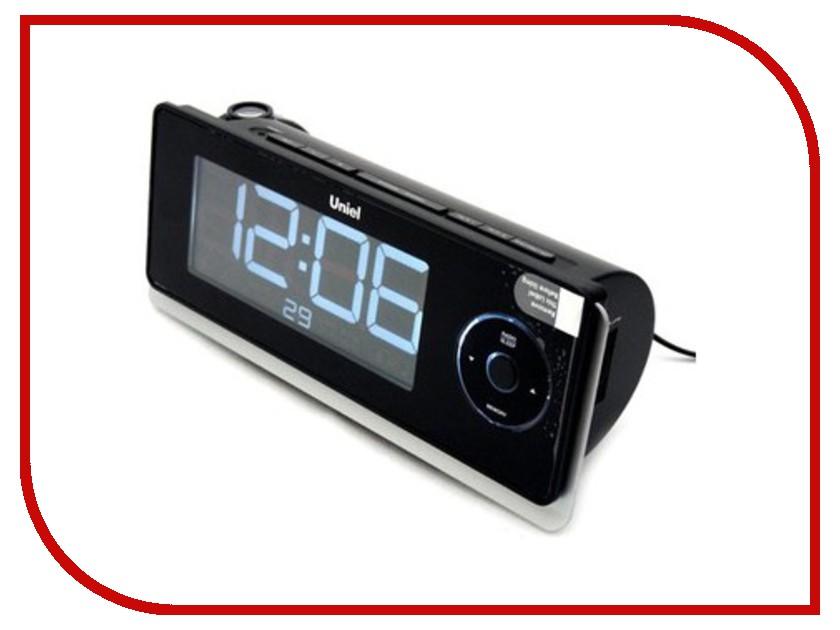 Часы настольные Uniel UTP-43K<br>