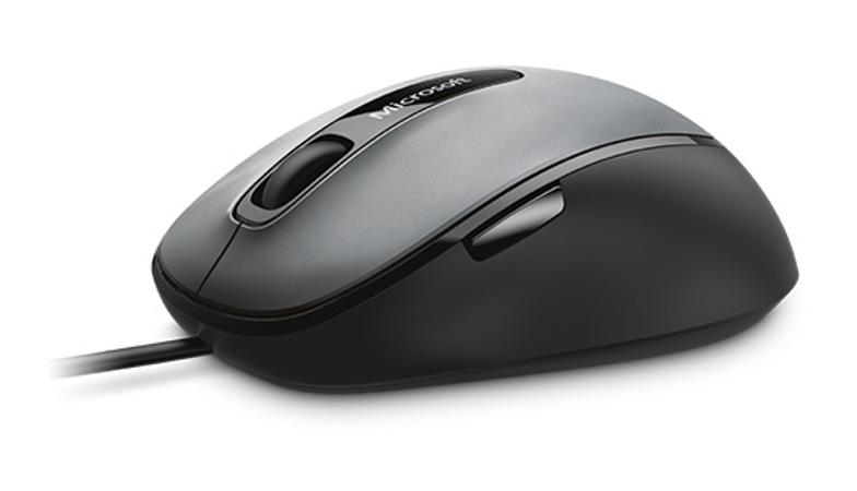 лучшая цена Мышь Microsoft Comfort Mouse 4500 4FD-00002
