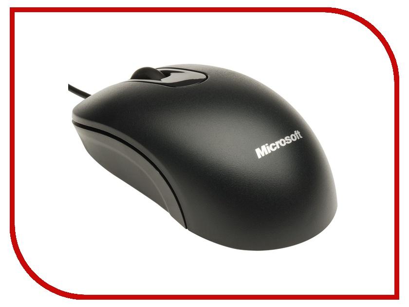Мышь проводная Microsoft Optical Mouse 200 35H-00002 USB<br>
