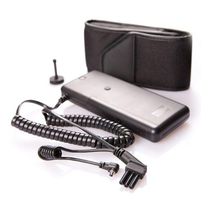 Аксессуар Phottix Flash External Battery Pack для Nikon 23210 - пенал источника питания