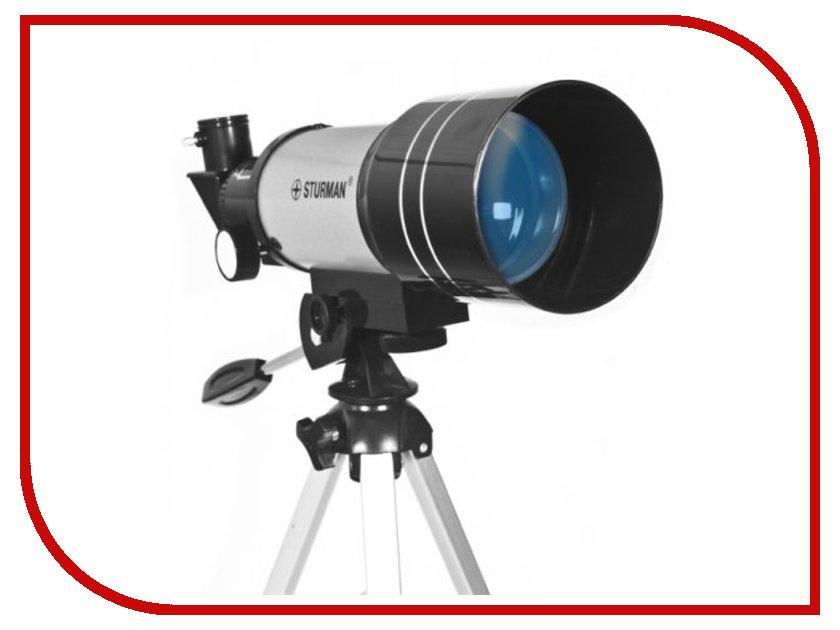Телескоп Sturman F30070 M фиксатор маховика jtc 4343