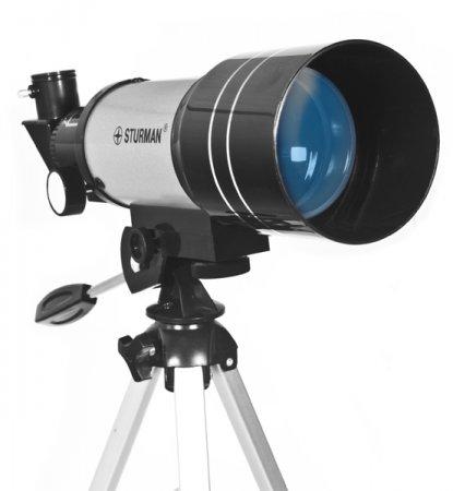 Фото - Телескоп Sturman F30070 M телескоп