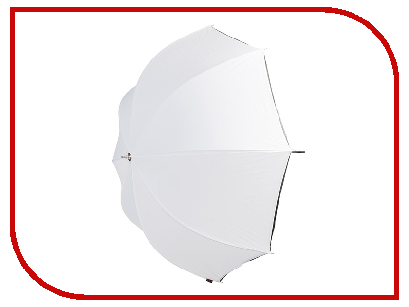 цена Falcon Eyes 85cm Softbox Umbrella UB-48 онлайн в 2017 году