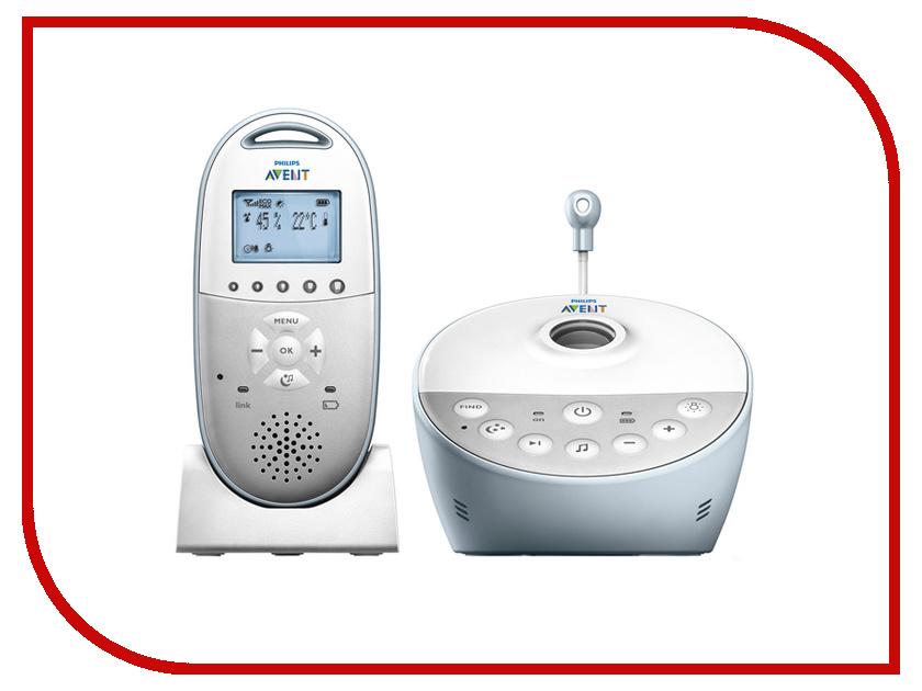 Радионяня Philips Avent SCD580/00 85168