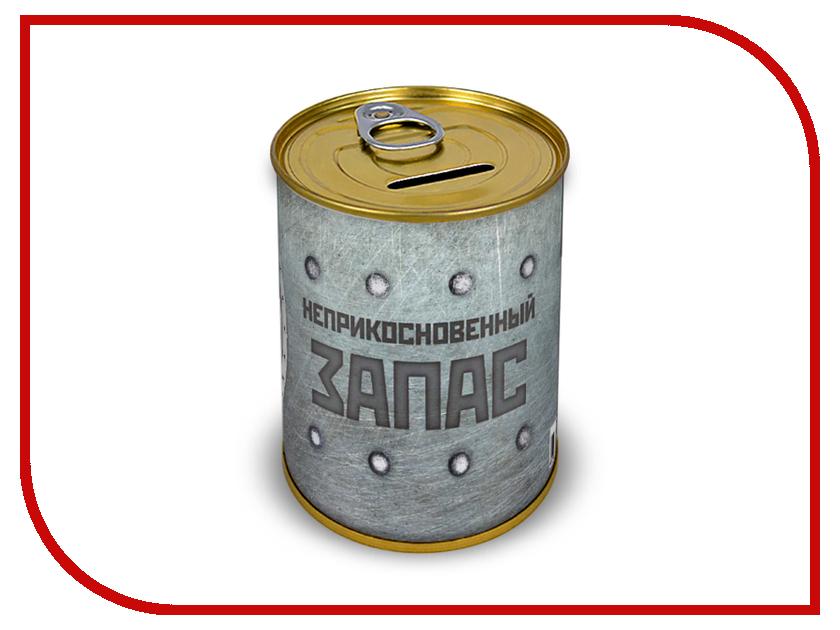 Копилка для денег Canned Money Неприкосновенный запас 415676 носки неприкосновенный запас canned socks black 415294