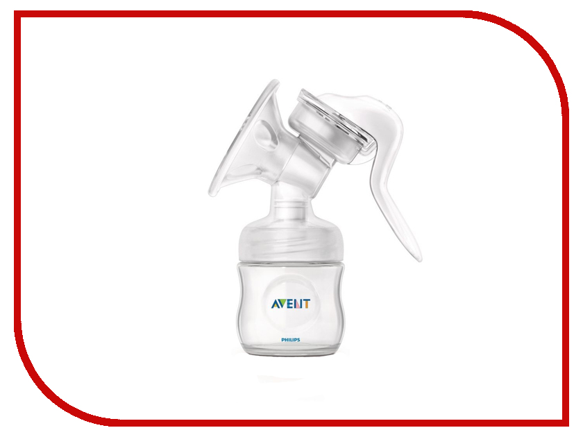 Молокоотсос Philips Avent Natural SCF330/20 86820 авент молокоотсос эл philips nat 86878
