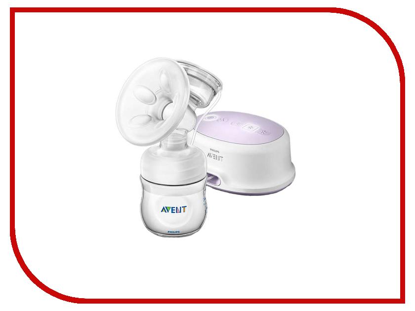 цена на Молокоотсос Philips Avent SCF332/01 86878