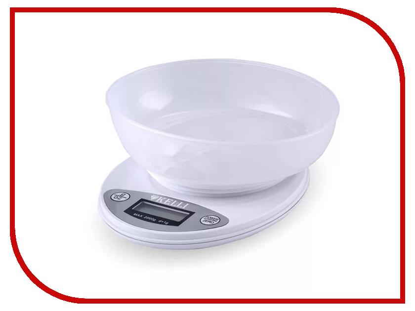 Весы Kelli KL-1508