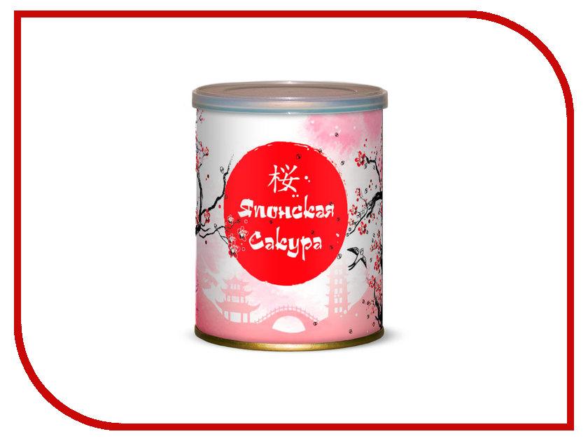Растение BontiLand Японская Сакура Kikushidare Sakura 415744 сакура зонт купить