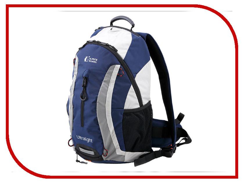 цена KANI BP-C201 Blue онлайн в 2017 году