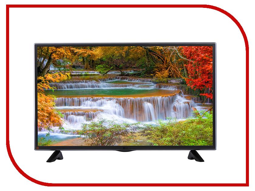Телевизор LG 32LJ600U lg lb645129t1