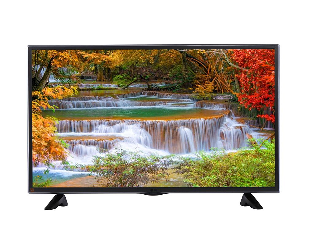 Фото - Телевизор LG 32LJ600U телевизор