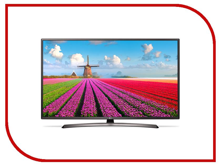 Телевизор LG 43LJ622V lg g12vht