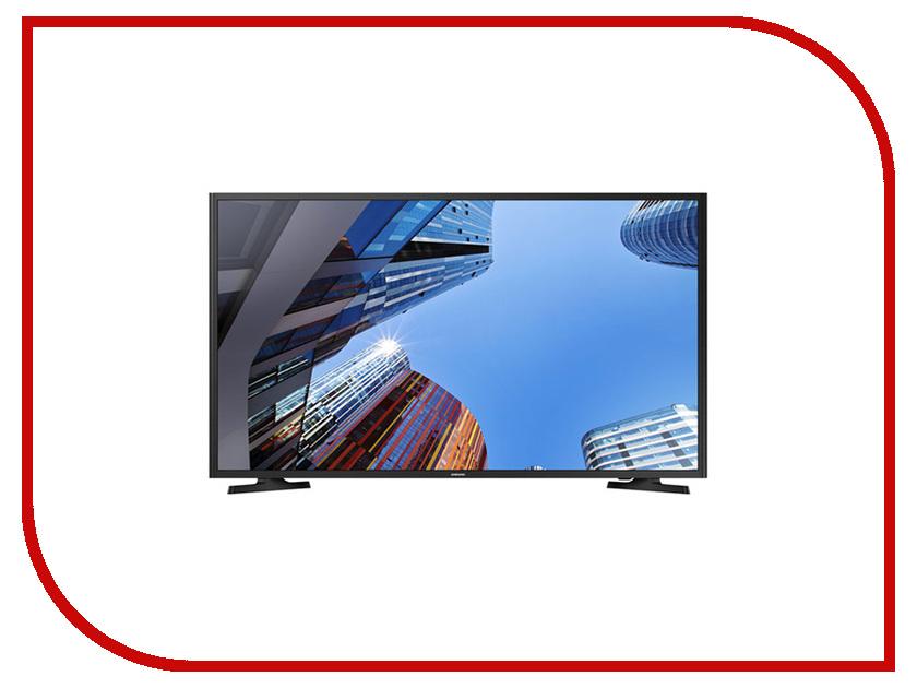 Телевизор Samsung UE40M5000AUXRU телевизор samsung ue32j4000akx