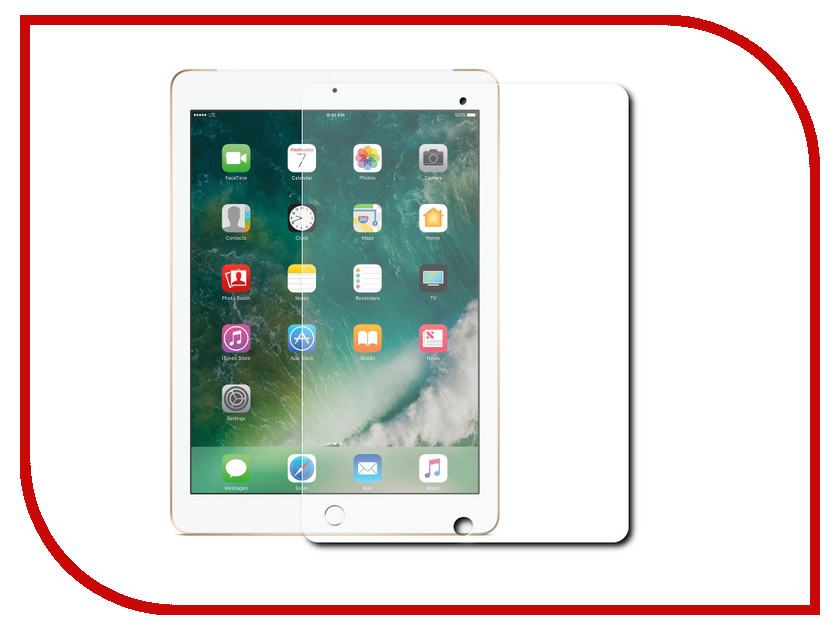 Аксессуар Защитное стекло APPLE iPad Pro 10.5 Litu 0.26 mm