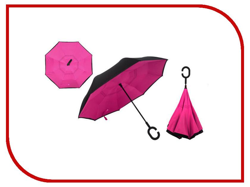 Зонт  Наоборот Pink