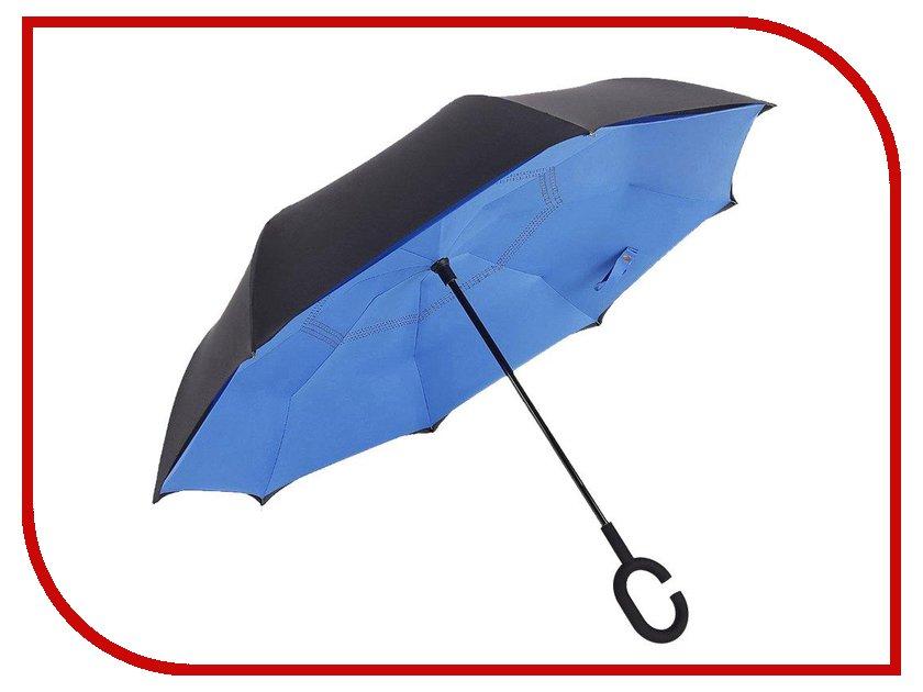 Зонт Зонт Наоборот Blue зонт управление котлом