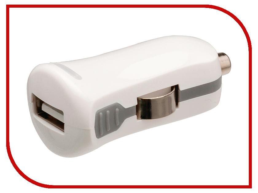 Зарядное устройство HQ USB 2100mAh White VLMP11950W ламинатор buro hq 236