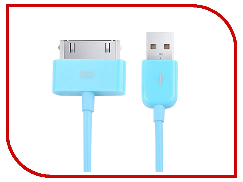Аксессуар Readyon USB - Lightning