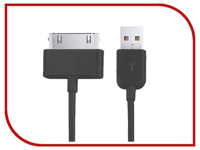 Аксессуар Readyon USB - Lightning 3m Black RD-020903