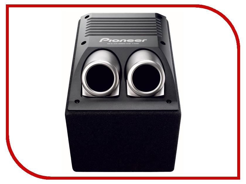 Сабвуфер Pioneer TS-WX206A акустическая система pioneer ts 1302i