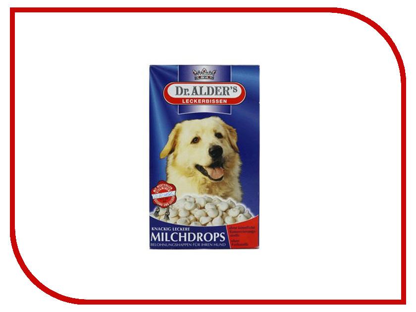Лакомство Dr.Alder MilhDrops 250g для собак 1966