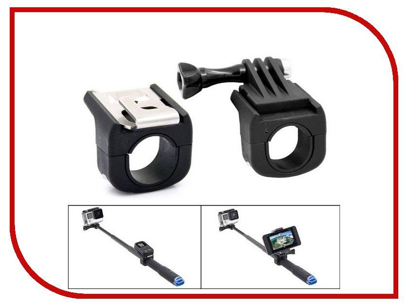 Аксессуар RedLine для пульта GoPro и для камеры RL368 аксессуар redline rl250 for gopro hero 4