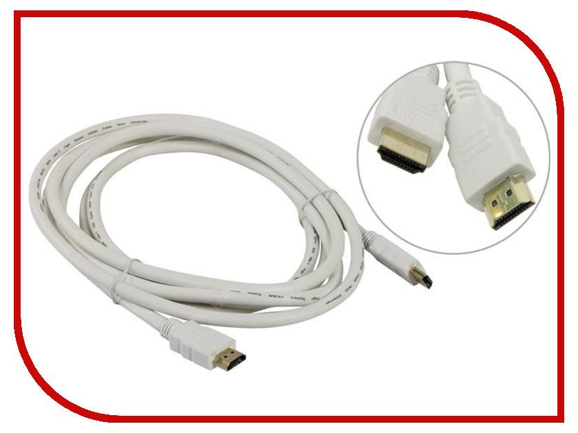 Аксессуар 5bites HDMI 19M V1.4B 3D 5m APC-005-050 White