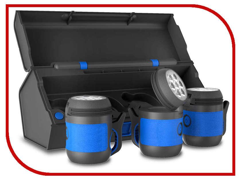 Инспекционный фонарь Philips MDLS CRI LPL403MODX1