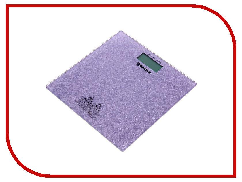 Весы напольные Sakura SA-5072MV какой фирмы напольные весы лучше купить