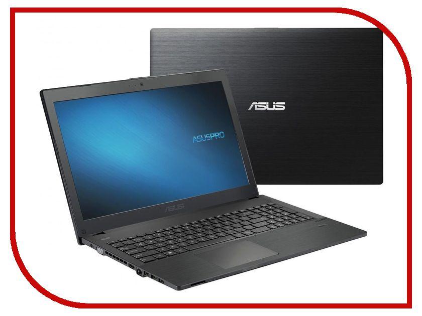 Ноутбук ASUS P2540UA-XO0354D 90NX0141-M04310 (Intel Core i5 7200U 2.5 GHz/8192Mb/1000Gb/Intel HD Graphics/Wi-Fi/Bluetooth/Cam/15.6/1366x768/DOS) ноутбук lenovo ideapad ip310 15ikb 80tv02dfrk black intel core i5 7200u 2 5 ghz 8192mb 1000gb no odd intel hd graphics wi fi bluetooth cam 15 6 1366x768 dos