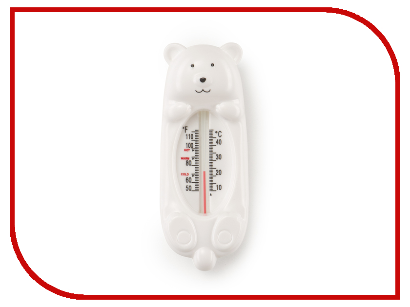 Термометр Happy Baby Water Thermometer White 18003
