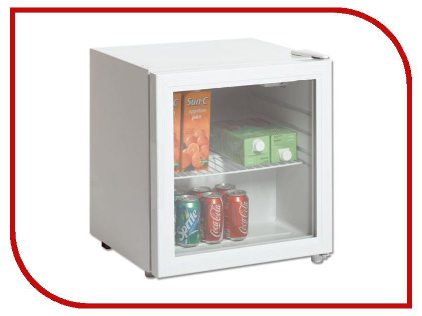 Холодильный шкаф Gemlux GL-F36W