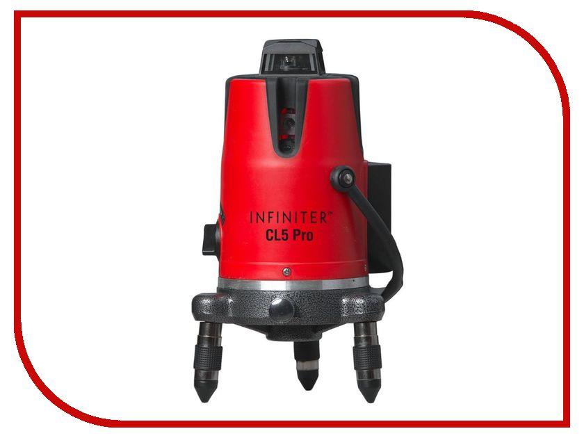Нивелир Infiniter CL5 Pro 1-2-130 лазерный нивелир infiniter cl5 pro