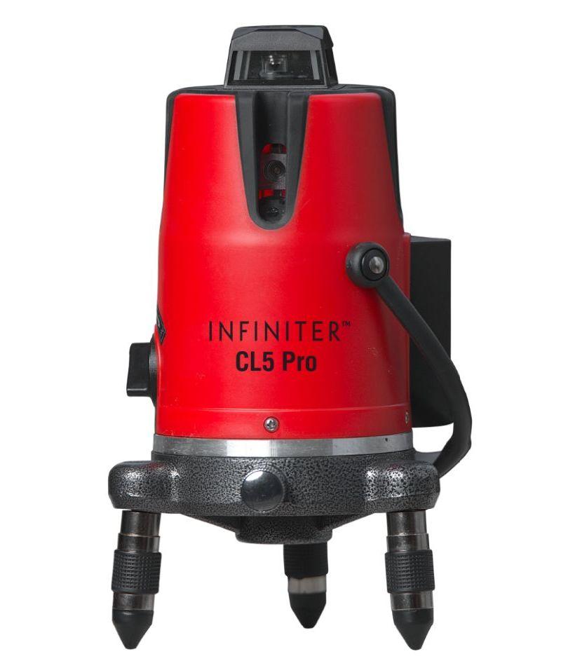 Нивелир Infiniter CL5 Pro 1-2-130