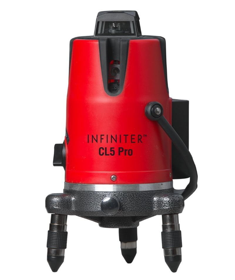 Нивелир Infiniter CL5 Pro 1-2-130 цены