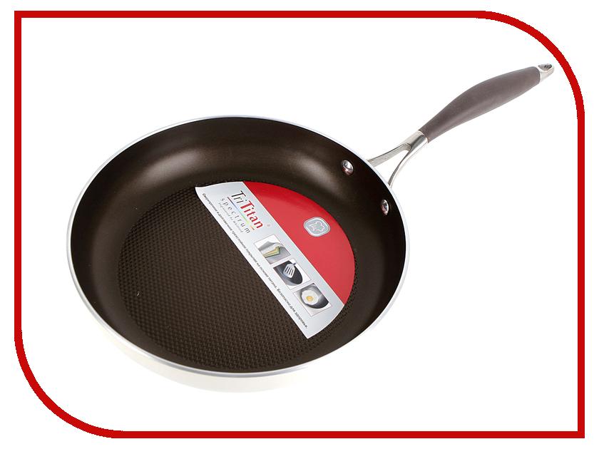 Сковорода Rondell Mocco & Latte 28cm RDA-285 606rd кисть кулинарная rondell mocco