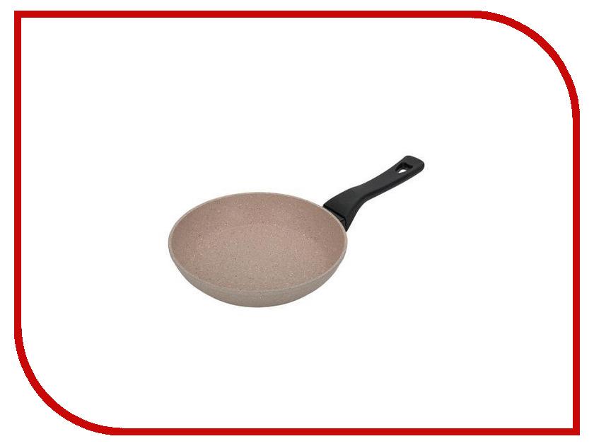 Сковорода Regent Inox Linea Grano 24cm 93-AL-GR-1-24