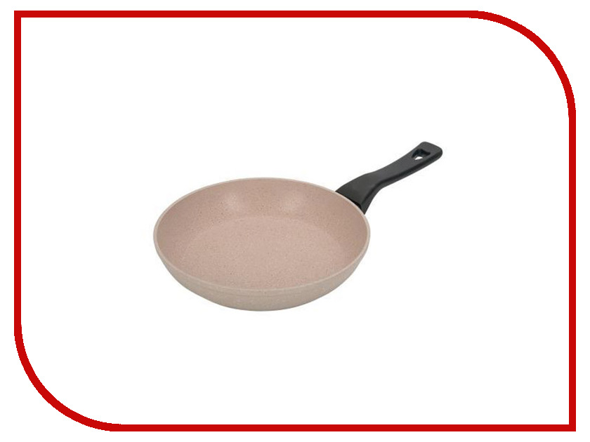 Сковорода Regent Inox Linea Grano 26cm 93-AL-GR-1-26