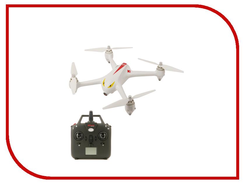 Квадрокоптер MJX Bugs-2
