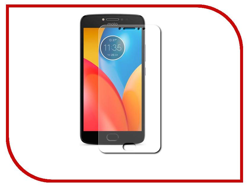 Аксессуар Защитное стекло Motorola Moto E 4th gen 5 Red Line Tempered Glass аксессуар защитное стекло samsung galaxy j7 neo 5 5 0 33mm red line tempered glass