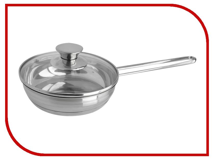 Сковорода Regent Inox Linea Bimbo Vitro 14x4cm 93-BIMv-12