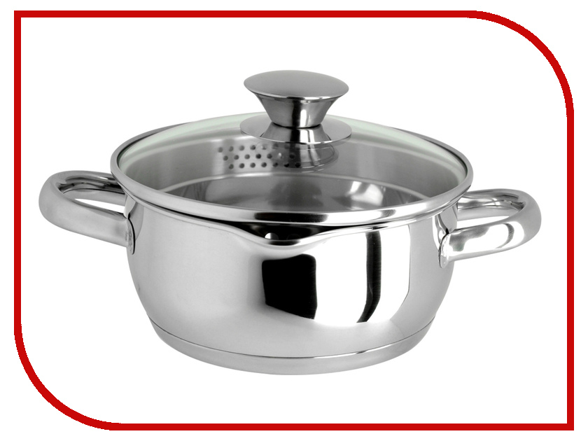 Кастрюля Regent Inox Linea Cucina 1.5L 16x7.5cm 93-CU-02 primavera de filippi copyright law in the digital environment