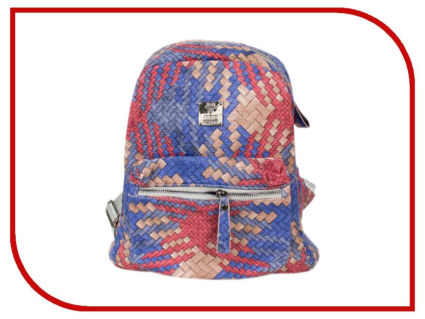 Рюкзак Megamind Straw Red
