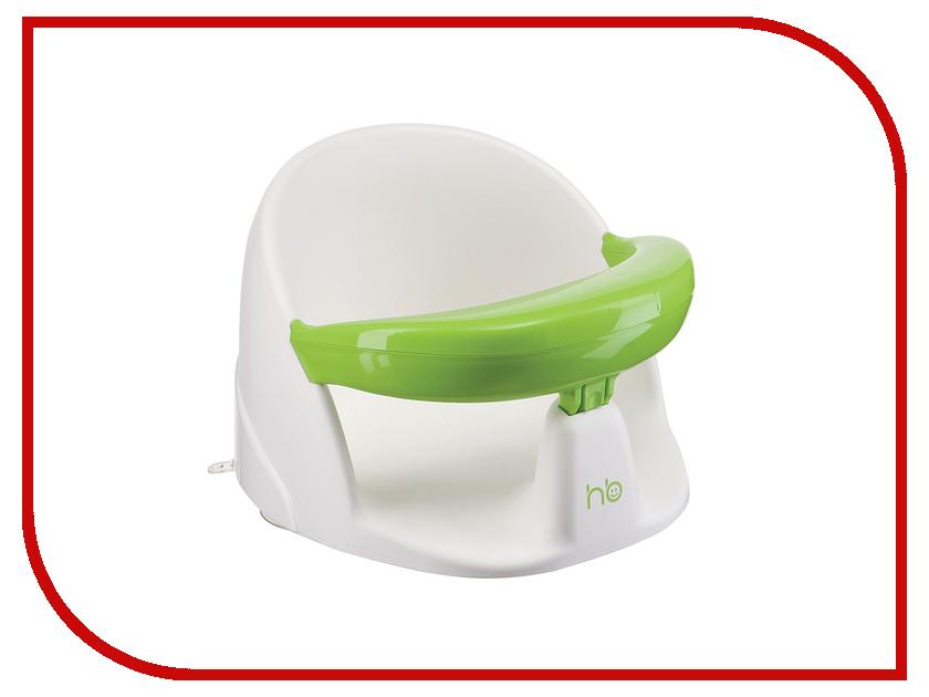 Сиденье для ванны Happy Baby Favorite White 34015 массажер электрический для ног